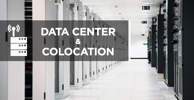 DATA CENTER  & COLOCARE